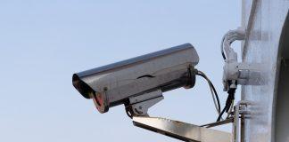 מצלמות אבטחה – הגנה מפני גניבות
