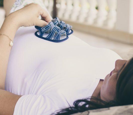 דיאטות במהלך ההריון