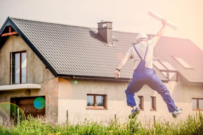 איך מתחילים לתכנן בית?