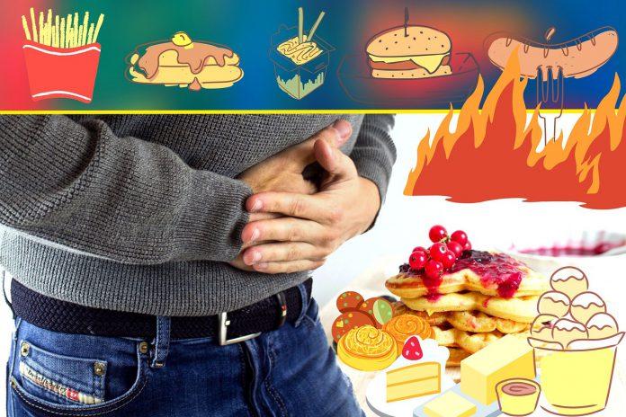 נפיחות בבטן - איך אפשר למנוע?